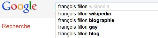 François Fillon - Recherche Google