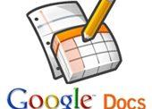 Panne de Google Documents. Que faire ? Aller sur Twitter ?