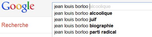 Jean-Louis Borloo - Suggestions de Google