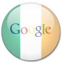Google : Couleurs de l'Irlande