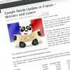 Google Panda 2.5: De nouveaux sites français frappés