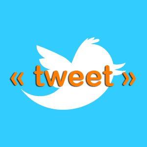 """Twitter a le contrôle de la marque """"tweet"""""""