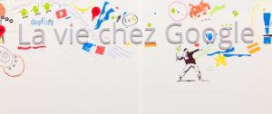 "Googleplex parisien: Photo ""La vie chez Google"""
