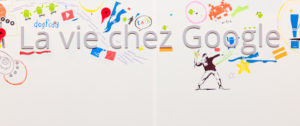 "Googleplex parisien: Photo ""La vie chez Google"""