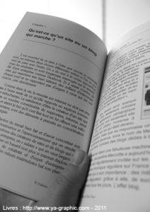 Lecture du livre