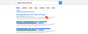 Prestation SEO pour augmenter l'audience de son site web - chez Ya-graphic