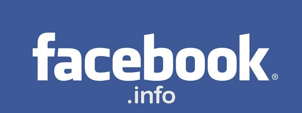 « Facebook.info », Mark Zuckerberg le veut !