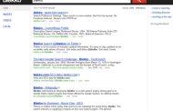 Blekko: La forte croissance du moteur de recherche en 2012