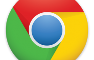 Un problème avec la barre de recherche de Chrome...