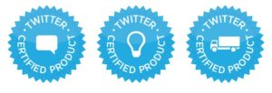 Twitter Certified Products Program