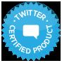 Twitter crée sa plate-forme de produits certifiés