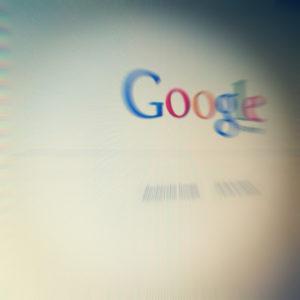 Google: Une amende de 10% de son chiffre d'affaires !