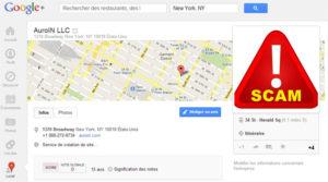 Google+ Local: AuroIN LLC