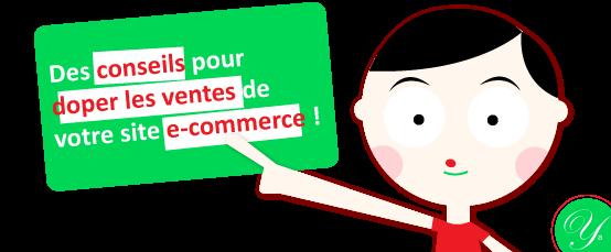 Développer les ventes de votre site e-commerce