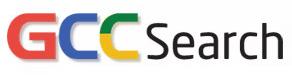 GCC Search, le 1er moteur de recherche du Golfe Arabique