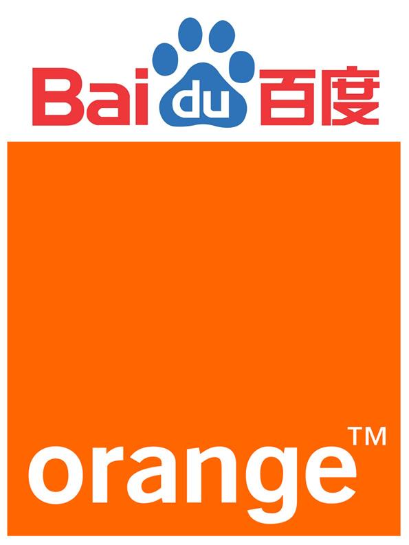 Accord exclusif entre Baidu et Orange pour le co-développement d'un navigateur mobile pour smartphone en Afrique, en Asie et au Moyen-Orient.