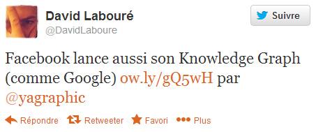 David Labouré sur Twitter