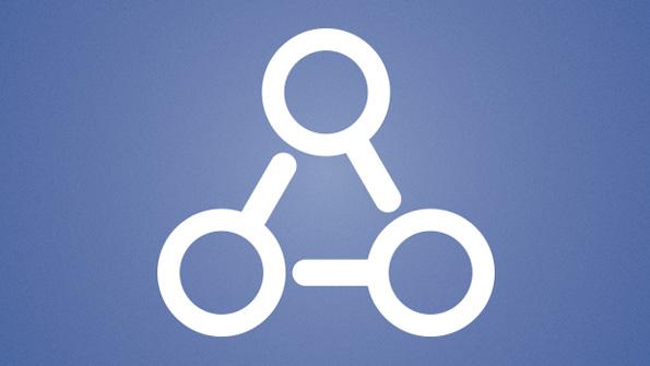 La recherche dans le graphe Facebook [dossier]
