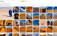 Des photos de Flickr dans le moteur de recherche d'images de Yahoo!