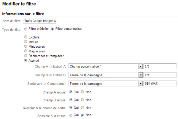 Filtre Google Analytics (2)
