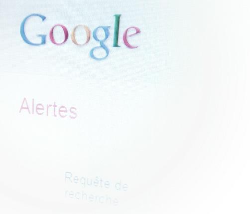 Google Alertes ne fonctionne plus ?