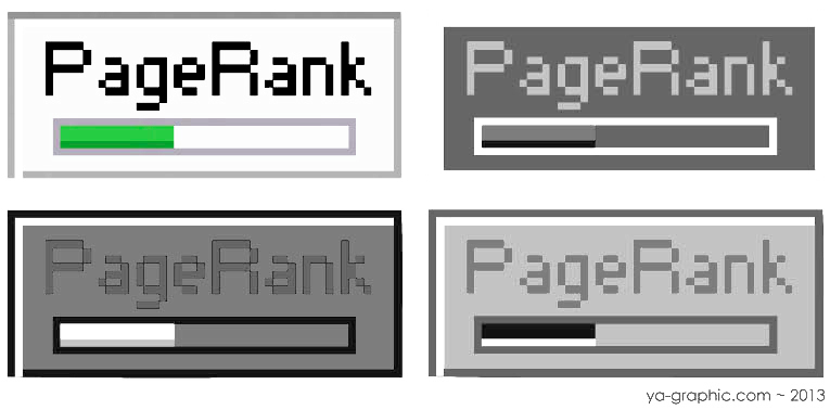 La mort du PageRank de la barre d'outil ?