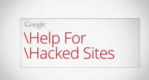 Aide de Google pour les webmasters contre les sites piratés
