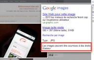 Peut-on utiliser des images de Google Images pour créer un site web ?