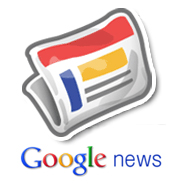Google News (logo)