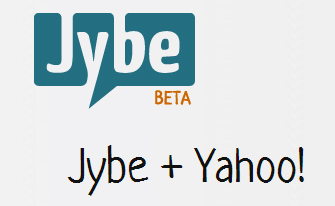 Yahoo! rachète la start-up Jybe