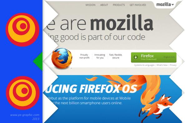 Google croque Mozilla