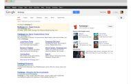 Le moteur de recherche de Google va intégrer les activités d'applis
