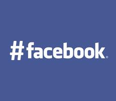 Facebook introduit le hashtag dans son réseau social
