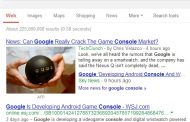 Google News : une image plus grande et une carte d'actualités ?