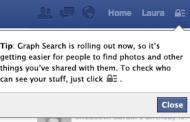 Déploiement du Graph Search de Facebook : le futur a déjà commencé !