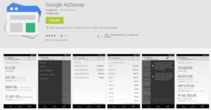 Google AdSense : application officielle pour Android et iOS