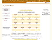 Annuaire El-annuaire