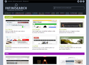 Annuaire Infinisearch