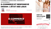 My Client is Rich : E-commerce et responsive design : l'état des lieux