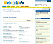 Annuaire Webrankinfo