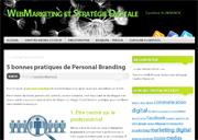 5 bonnes pratiques de Personal Branding