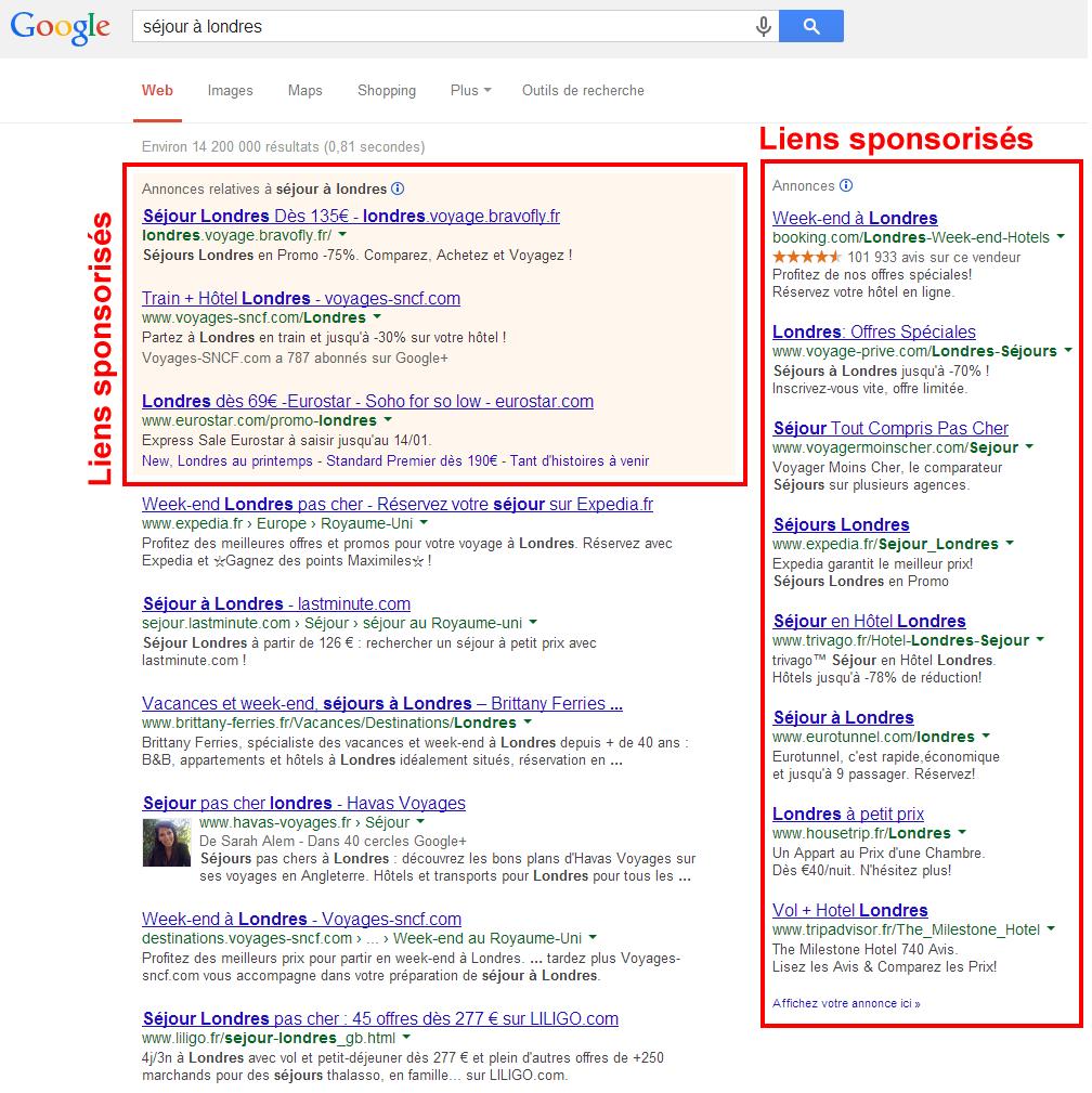 liens-sponsorises-google