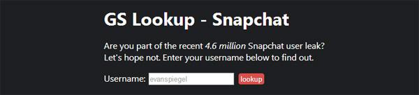 Snapchat piraté : votre numéro de téléphone a-t-il été publié ?
