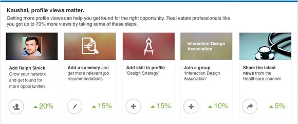 Astuces LinkedIn pour être mieux exposé