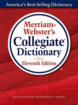 Dictionnaire Merriam-Webster