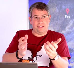 Matt Cutts : les liens et la distribution du PageRank