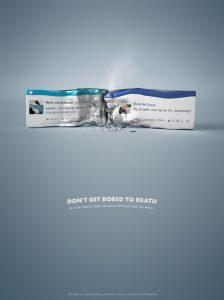 Sécurité routière : ne pas utiliser Twitter et Facebook au volant