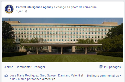 central-intelligence-agency-facebook