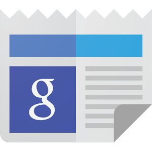 Logo Google News 2014