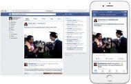 Facebook : la recherche de posts est de nouveau possible